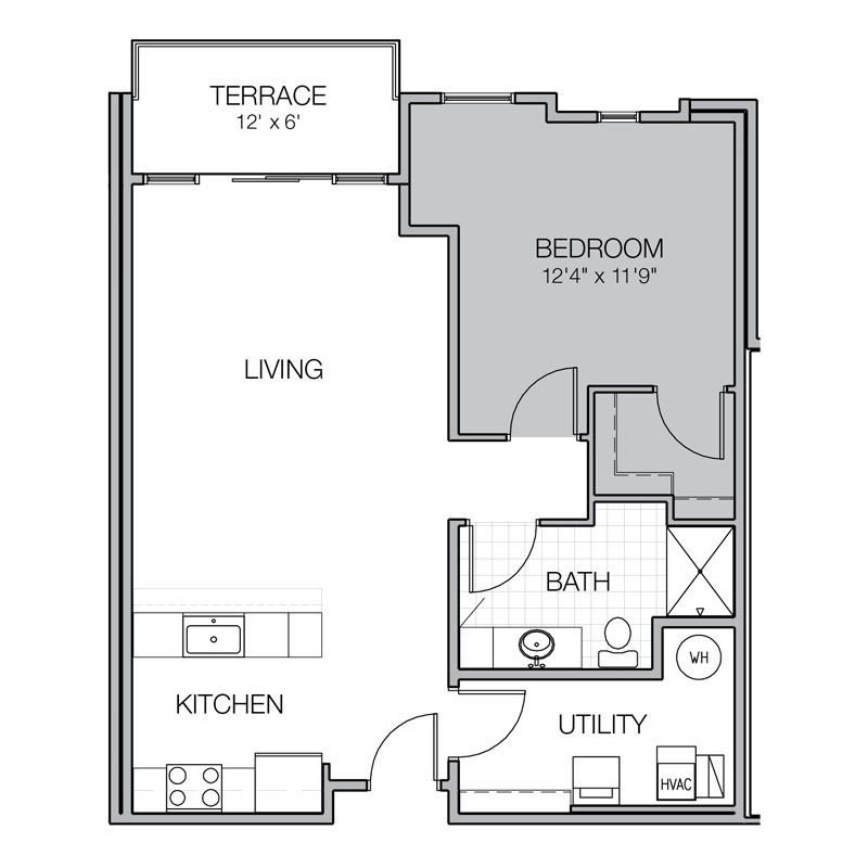 Oakland Apartments For Rent